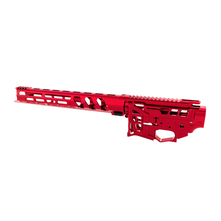 Lead Star Arms LSA-15 Skeletonized Builders Kit