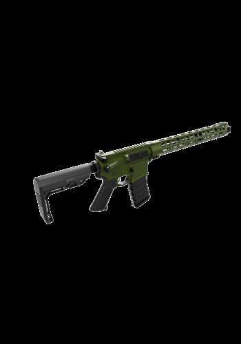 """Lead Star Arms Grunt AR-15 Rifle .223/5.56  15"""" Handguard"""