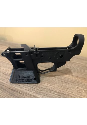 Titan Rocket PCC Magwell for Lead Star Arms LSA-9