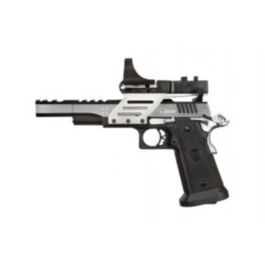 SPS Pantera Vista Short 9mm