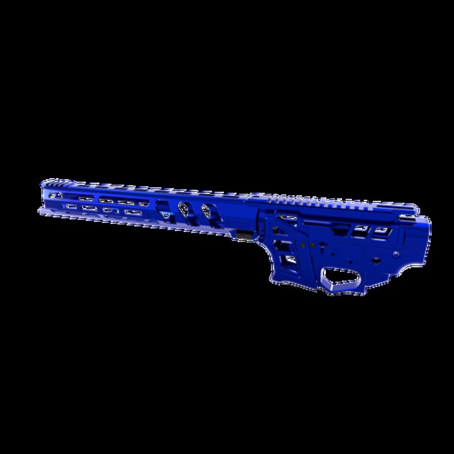 "Lead Star Arms LSA-9 Skeletonized Builders Kit w/ 11"" Handguard"