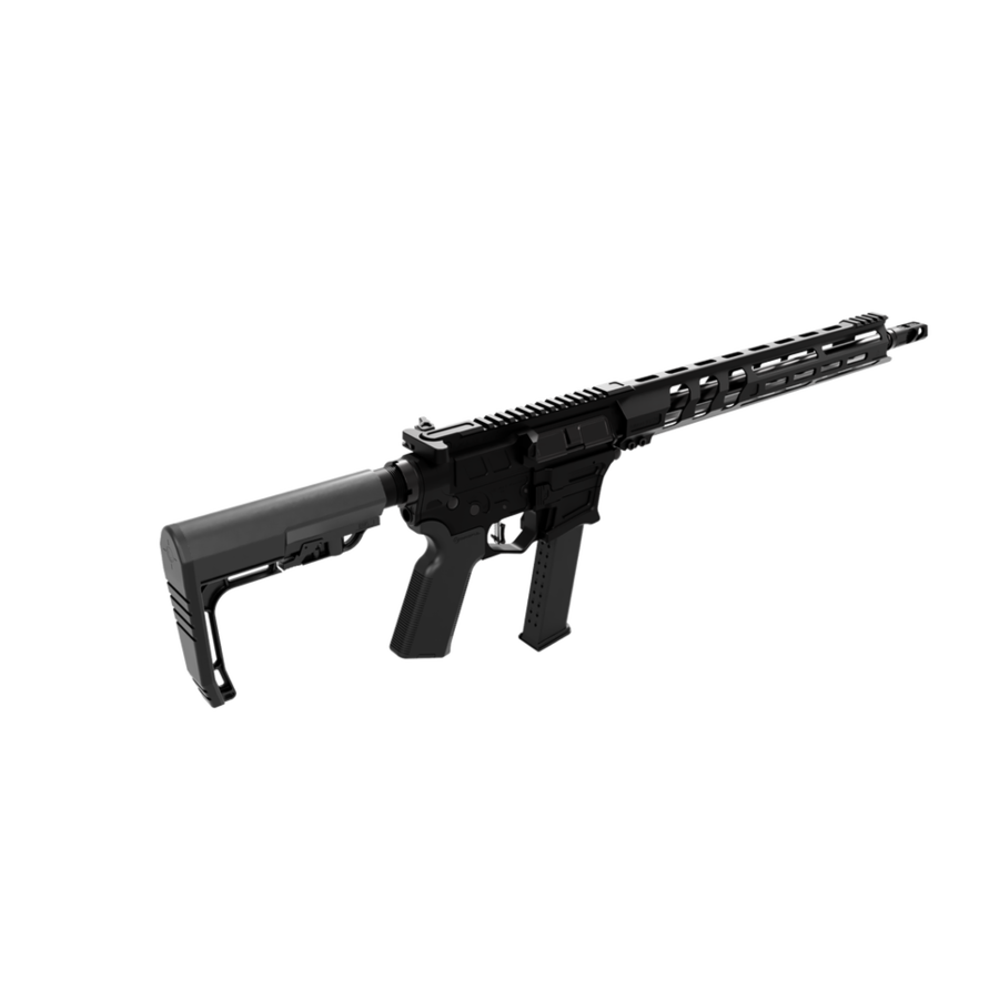 Lead Star Arms Barrage 9mm PCC Non-Skeletonized
