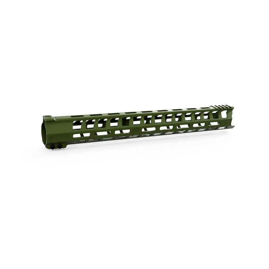 "Lead Star Arms Grunt 17"" Handguard"