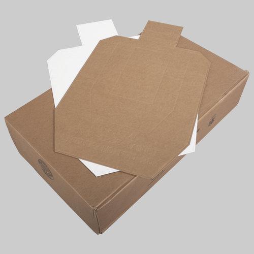 MGM Targets USPSA/IPSC Cardboard Target
