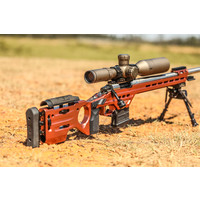 Masterpiece Arms Matrix Rifle