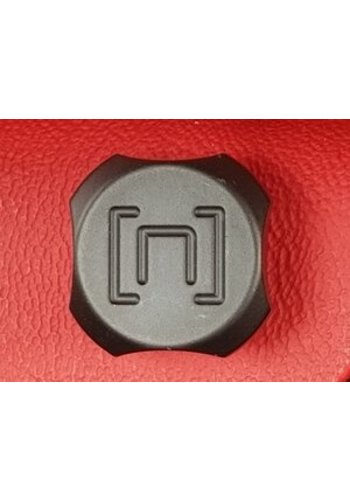NERD Thumbtack- Black Magig
