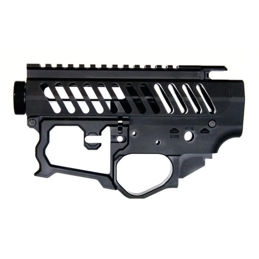 F-1 Firearms BDR-15-3G Matched Receiver Set