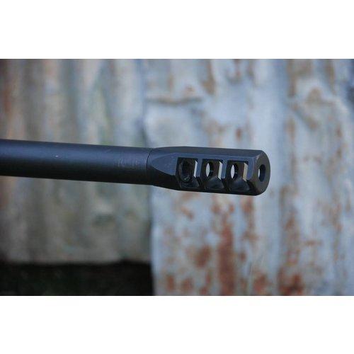 Kahntrol Solutions AR-15 3 Gun Brake
