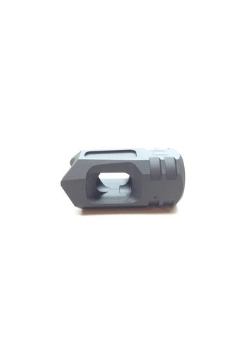 NERD NC Nano 9mm Brake 1/2x36 Thread