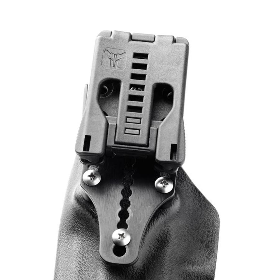 NERD Pistol Coffin 3 Gun Holster