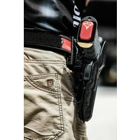 NERD Pistol Coffin 3 Gun Holster