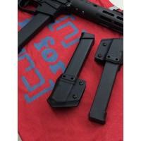 NERD Magzine Coffin Pistol Pouch