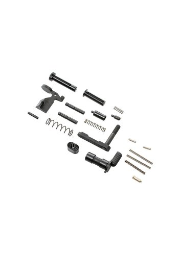 CMMG .223 Lower Parts Kit minus Grip/Fire Control Group