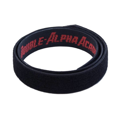 Double Alpha Inner Belt