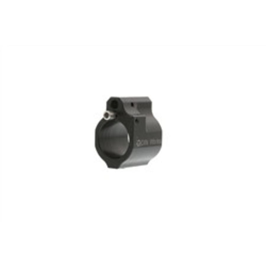 Odin Works Low Profile Adjustable Gas Block-.750