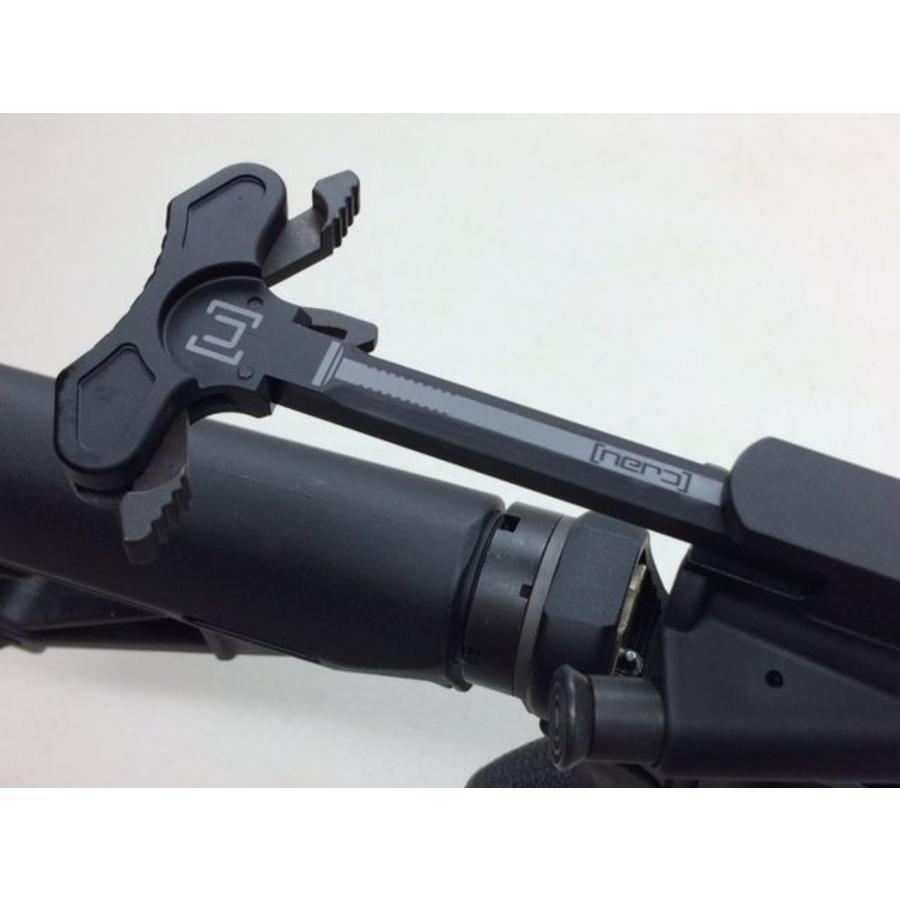 NERD Coffin Nail Charging Handle AR-15