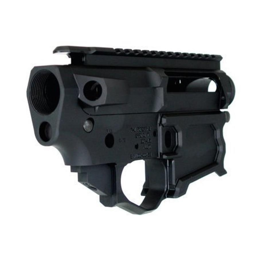 F-1 Firearms BDR-15 Matched Receiver Set