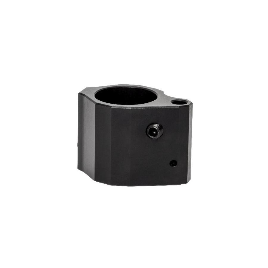 Seekins Precision Low Profile Adjustable Gas Block .750