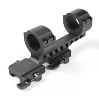 Samson MFG DMR 34mm  Scope
