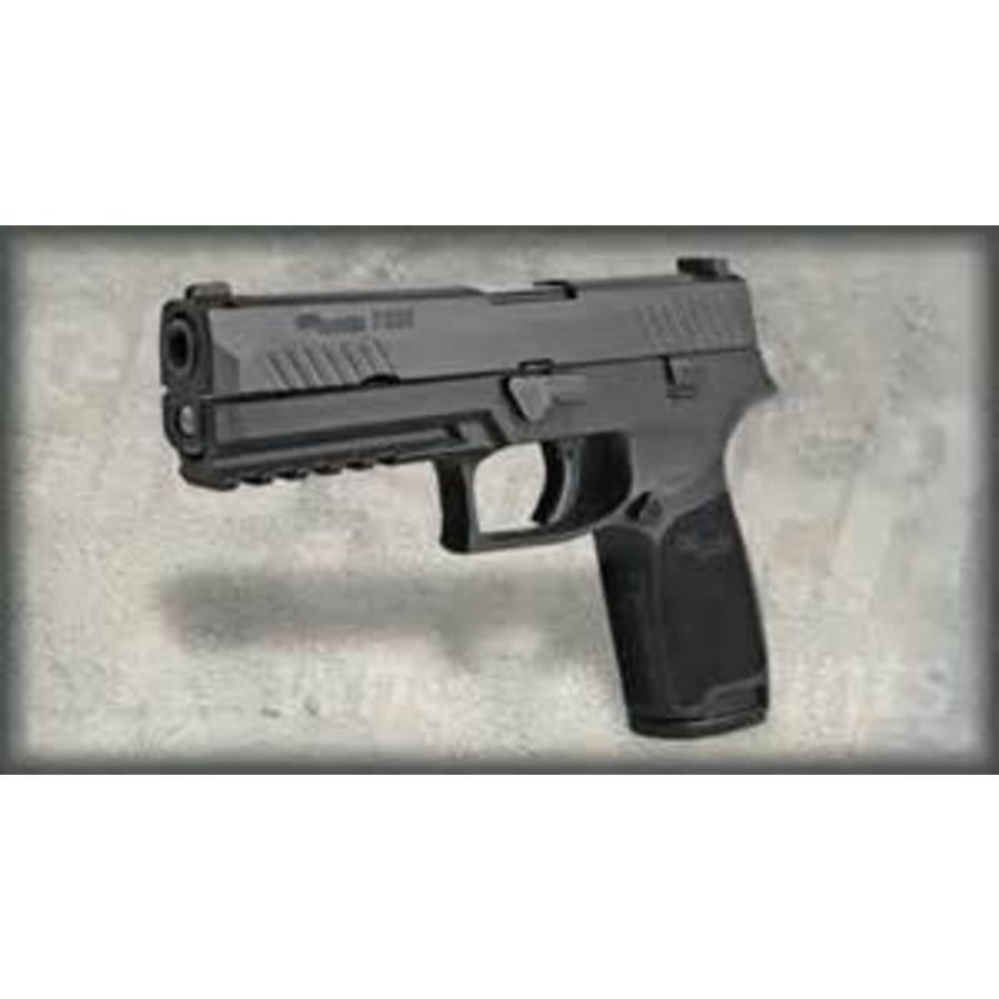 Sig Sauer P320F 9mm