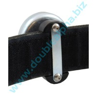 Double Alpha Magnetic Mazine Pouch