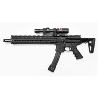 Taran Tactical SIG MPX Carbine +10 Base Pad