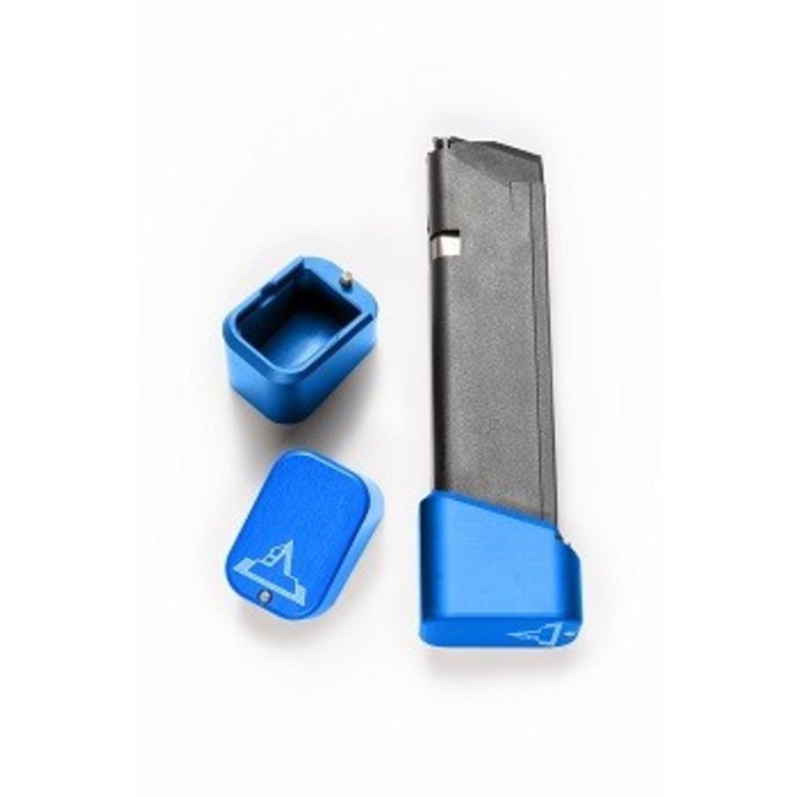 Taran Tactical Glock Firepower Basepad +5/6 9/40
