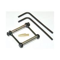 KNS Precision Non-Rotating Pins