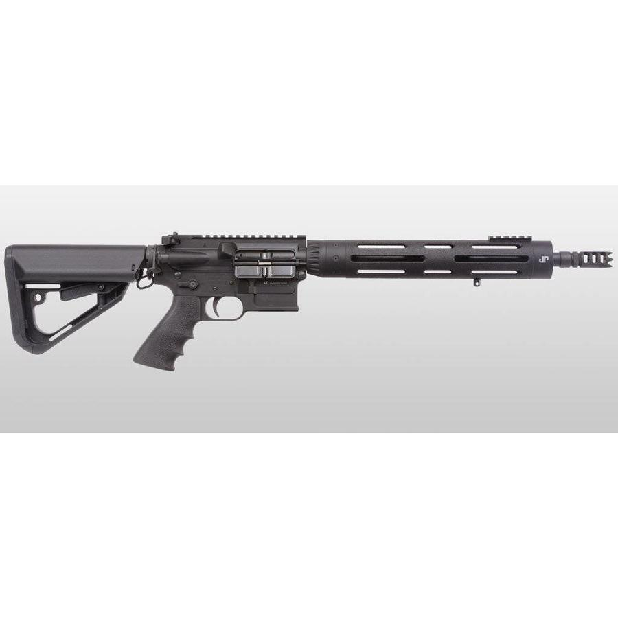 "JP Rifles GMR-13 14.5"" w/ Pinned Comp 9mm PCC Rifle"