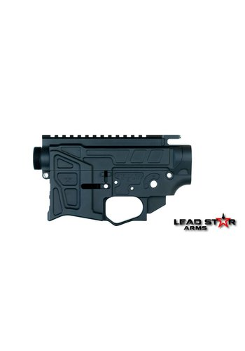 Lead Star Arms LSA-15 Non-Skeletonized Receiver Set