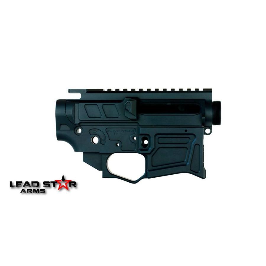 Lead Star Arms LSA-15 Non-Skeletonized Receiver Set