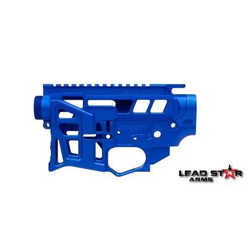 Lead Star Arms LSA-15 Skeletonized Reciever Set