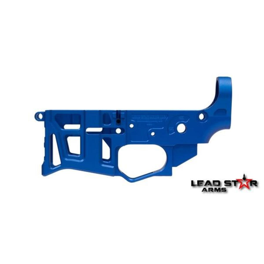 Lead Star Arms LSA-15 Skeletonized Lower Reciever