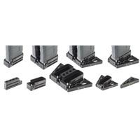 MBX Extreme PMAG Gen 3 Basepad Set- 2 basepads, Coupler, Stabilizer