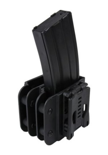 Blade-Tech AR-15 Revolution Double Stack Magazine Pouch