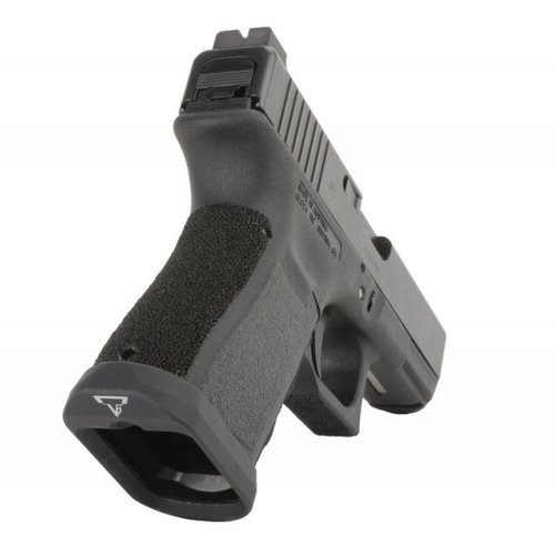 Handgun Parts, Basepads, Magazines, and Accessories