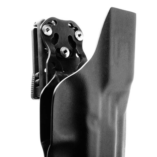 Holsters, Pistol and Rifle Magazine Pouches