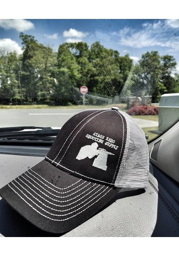 Stage Zero Trucker Cap