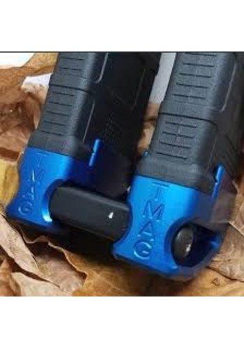 Taylor Freelance AR-15 T-MAG +3 Basepad Kit