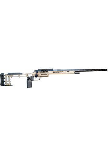 Masterpiece Arms Ultra Lite Hunter Rifle- 6.5Creedmoor