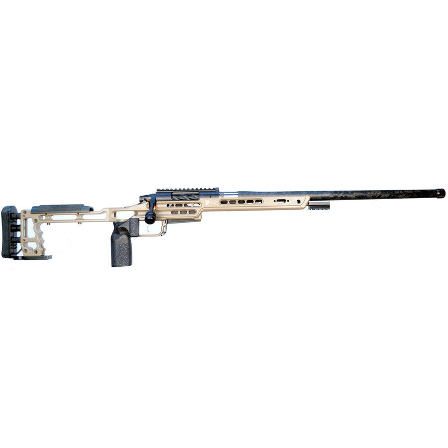 Masterpiece Arms Ultra Lite Hunter Rifle- 6.5Creedmoor