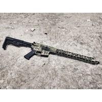 Lead Star Arms Military Theme Grunt Rifle Raffle benefiting Memorial 3 Gun