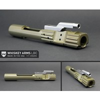 Whiskey Arms Ultralight Aluminum Carrier