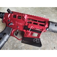 Stage Zero Magwell for Lead Star Arms LSA-9 PCC