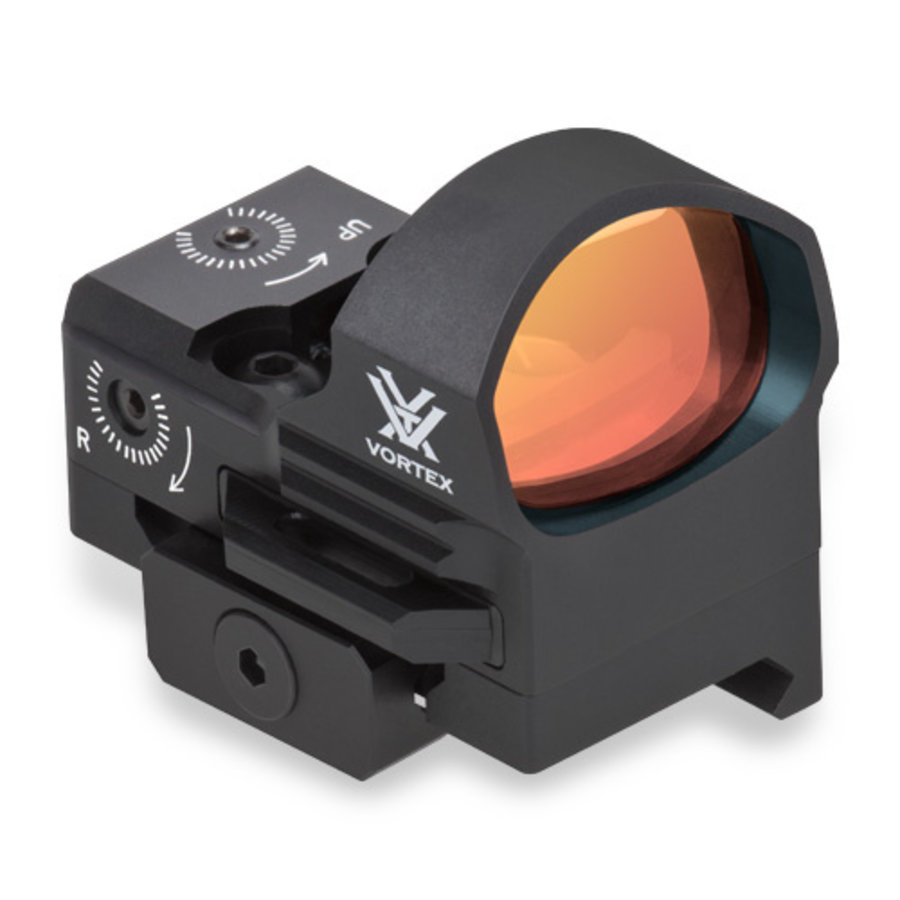 Vortex Razor Red Dot