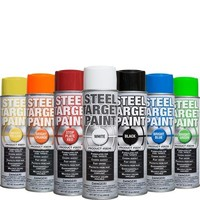 Steel Target Paint 16oz