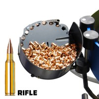 Mr. Bullet Feeder by Double Alpha