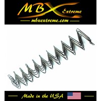 MBX Z-MAX 11 Coil Spring for STI/PARA- 5 pack
