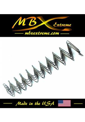 MBX Z-MAX 11 Coil Spring for STI/PARA- 5 pack