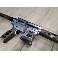 Lead Star Arms Carbon Fiber Grip